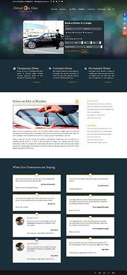driveronhire_com.com